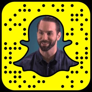 Nick Groff Snapchat username