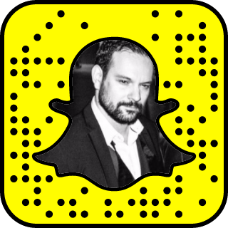 Nick Nevern Snapchat username