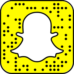 Nicolas Isimat-Mirins Snapchat username