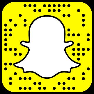 Nicolas Mezquida Snapchat username