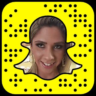 Nicole Bahls Snapchat username