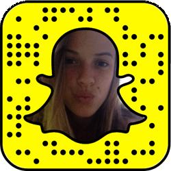 Nicole Gibbs Snapchat username
