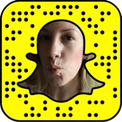 Nikki Seeley Snapchat username