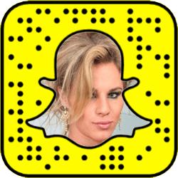 Nikolly Gaucha Snapchat username