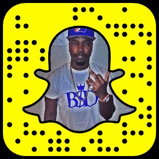 Nino Man Snapchat username