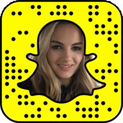 Niomi Smart snapchat