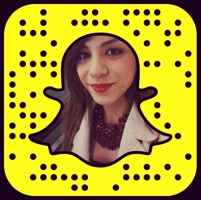 Nitibha Kaul Snapchat username