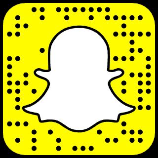 Noomi Rapace Snapchat username