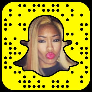 Nyemiah Supreme Snapchat username
