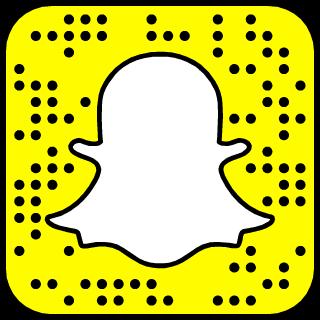 NYSE Snapchat username