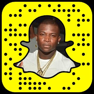O.T Genasis Snapchat username