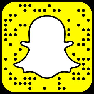 Oana Gregory Snapchat username