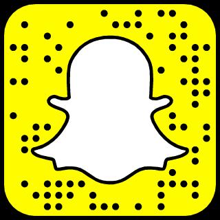 OFRA Cosmetics Snapchat username