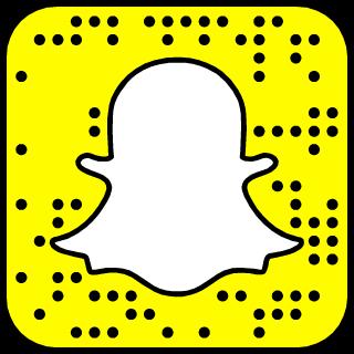 Olivia Adams Snapchat username
