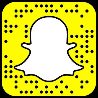 Olivia Jade Snapchat username