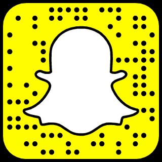 Olivia Jensen Snapchat username