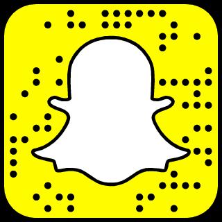 Ollie White Snapchat username