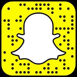 Olof Kajbjer Snapchat username