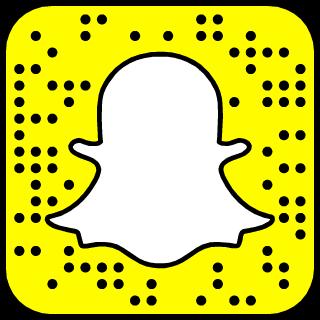 Omgitsfirefoxx Snapchat username
