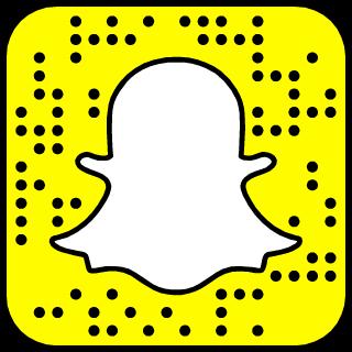 Ori Gabriela Snapchat username