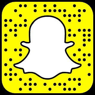 ORLANDO PRIDE Snapchat username
