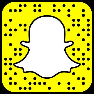 Osric Chau Snapchat username