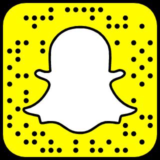 Ossi Glossy Snapchat username