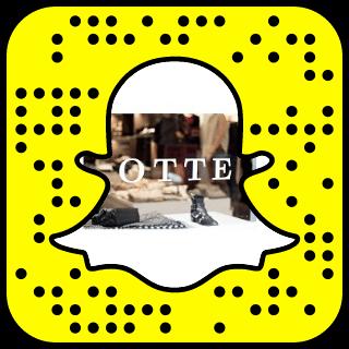 Otte Ny Snapchat username