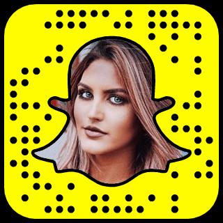 Paige Danielle Snapchat username
