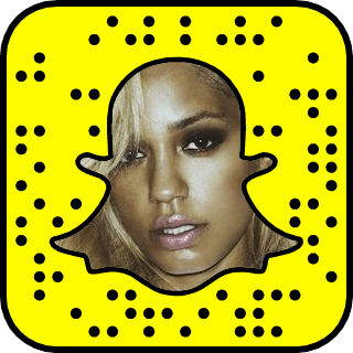 Paloma Ford Snapchat username