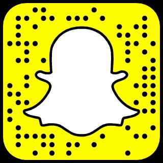 Pamela Allier Snapchat username