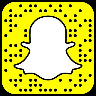 Pandora Blue Snapchat username