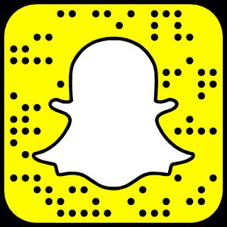 Paris Berelc Snapchat username