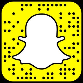 Parisa Tarjomani Snapchat username