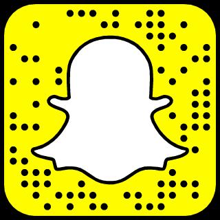 Parker Posey Snapchat username