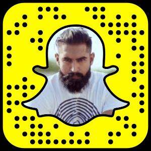 Parmish Verma Snapchat username