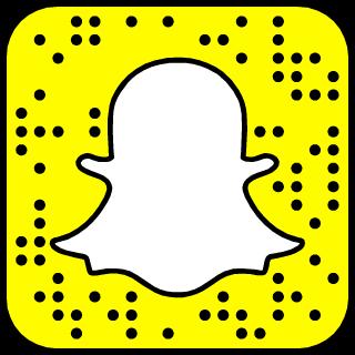 Patina Miller Snapchat username