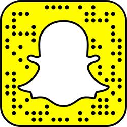 Pattrick Patterson Snapchat username