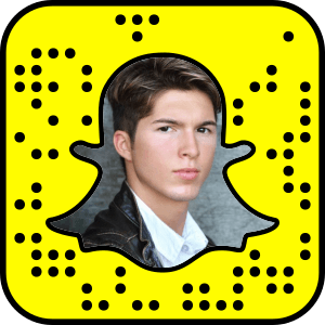 Paul Butcher Snapchat username