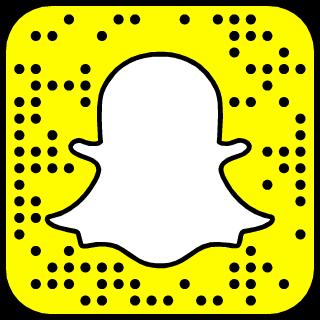 Paula Ordovas Snapchat username