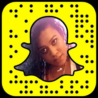 Pearl Teese Snapchat username