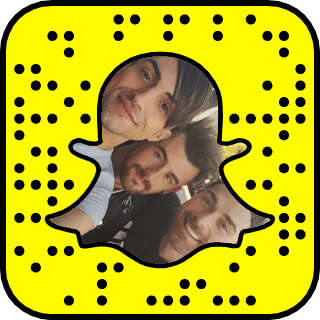 Pentatonix Snapchat username