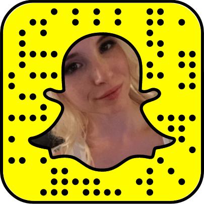 Perri Piper Snapchat username