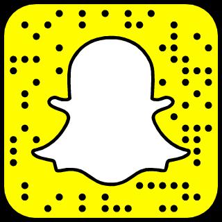Perrish Cox Snapchat username