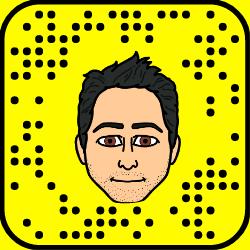 Pete Wentz Snapchat username