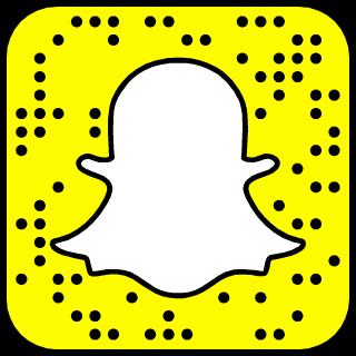 Peyton Robbie Snapchat username