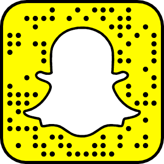 PGA TOUR Snapchat username