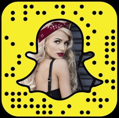 Pia Mia Snapchat username