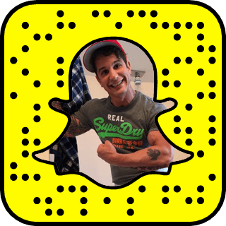 Pierre Fitch Snapchat username
