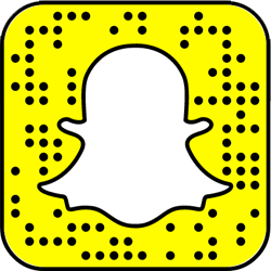 Pittsburgh Steelers Snapchat username